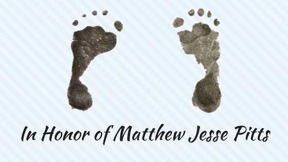 In Honor of Matthew Jesse Pitts (1)