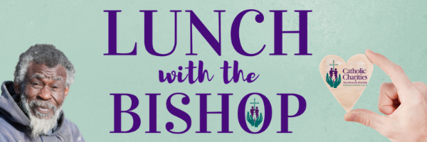 2019 Lunch with the Bishop