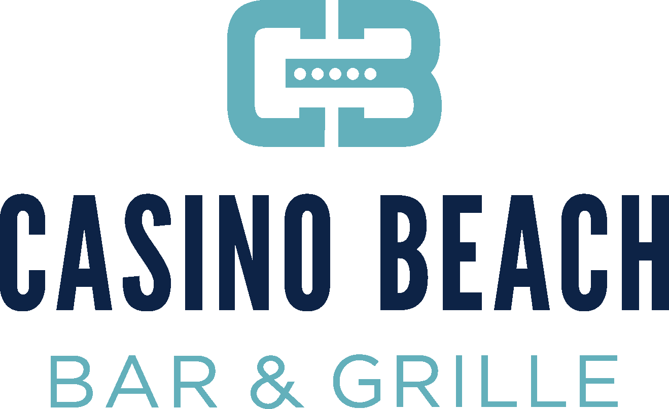 Casino Beach Bar Logo