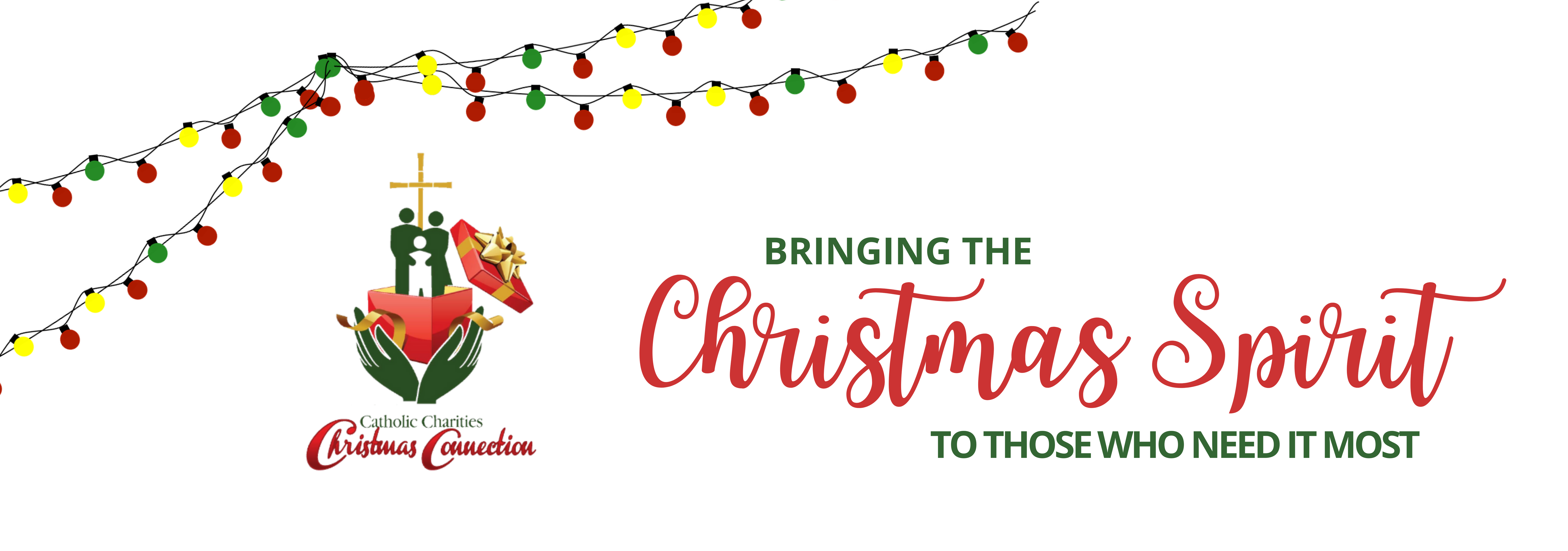 WEB Christmas Connection Page Header