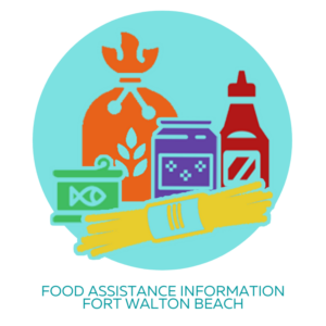 FWB Food Assistance Program Button
