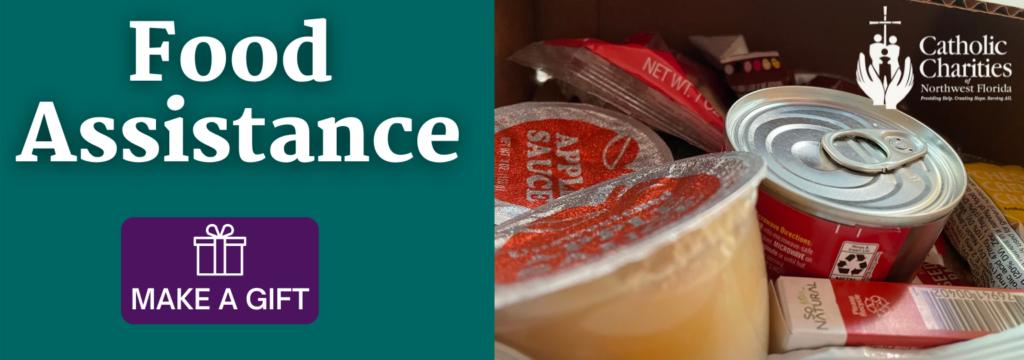 Food Assistance website header (1)
